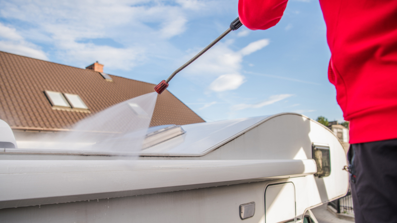 Roof Cleaning Cost in Winston-Salem, North Carolina
